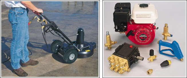 Pressure Washer Parts And Accessories In Cleveland Ohio